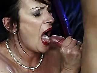 big boobs blow job video