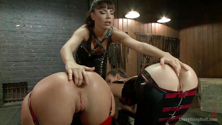 perfect slave bdsm