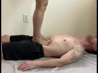 victoria secret anal